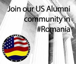 Romanian US Alumni Association