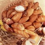IZOSOFT'S image Disk Brot und Broetchen IZ095